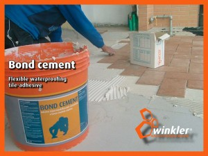 bond cement 2
