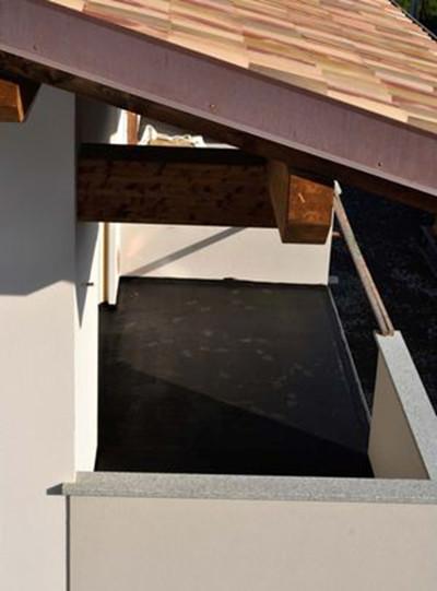 חומרי איטום למרפסות
