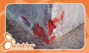 שיקום בטון והגנה על ברזל מפני קורוזיה
