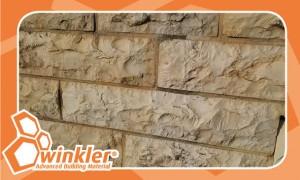 איטום קיר חיצוני, איטום חיפוי אבן וחזיתות מבנים